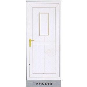 Monroe Door Panels  sc 1 st  The Glass and Window Centre & Monroe Door Panels: PVCu Windows u0026 Doors